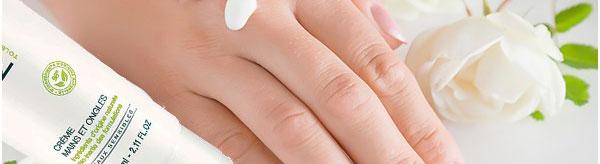 hands-nails
