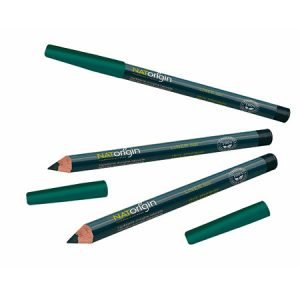 Supersoft natural eyeliner with beeswax and organic oils