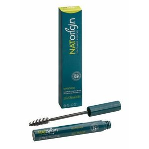 NATorigin natural mascara for sensitive eyes
