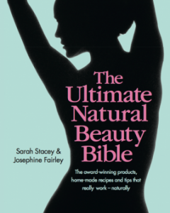 NATorigin wins three awards in the Ultimate Natural Beauty Bible